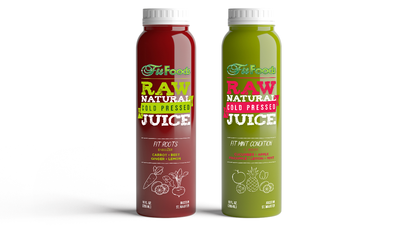 fit foods juices