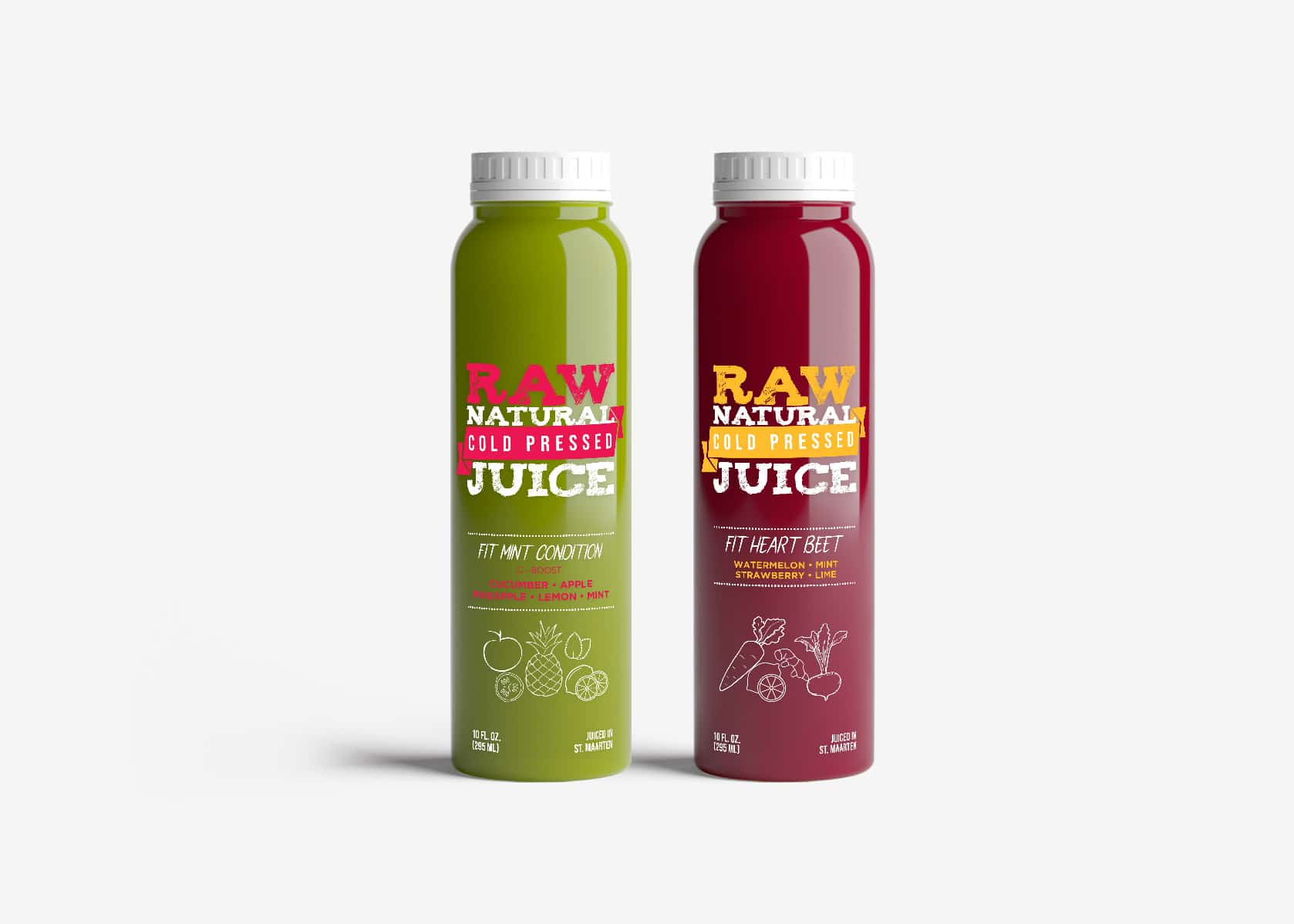 fit foods, branding, juice brand, brand identity juice
