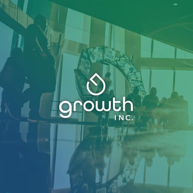 growth inc, brand identity, branding