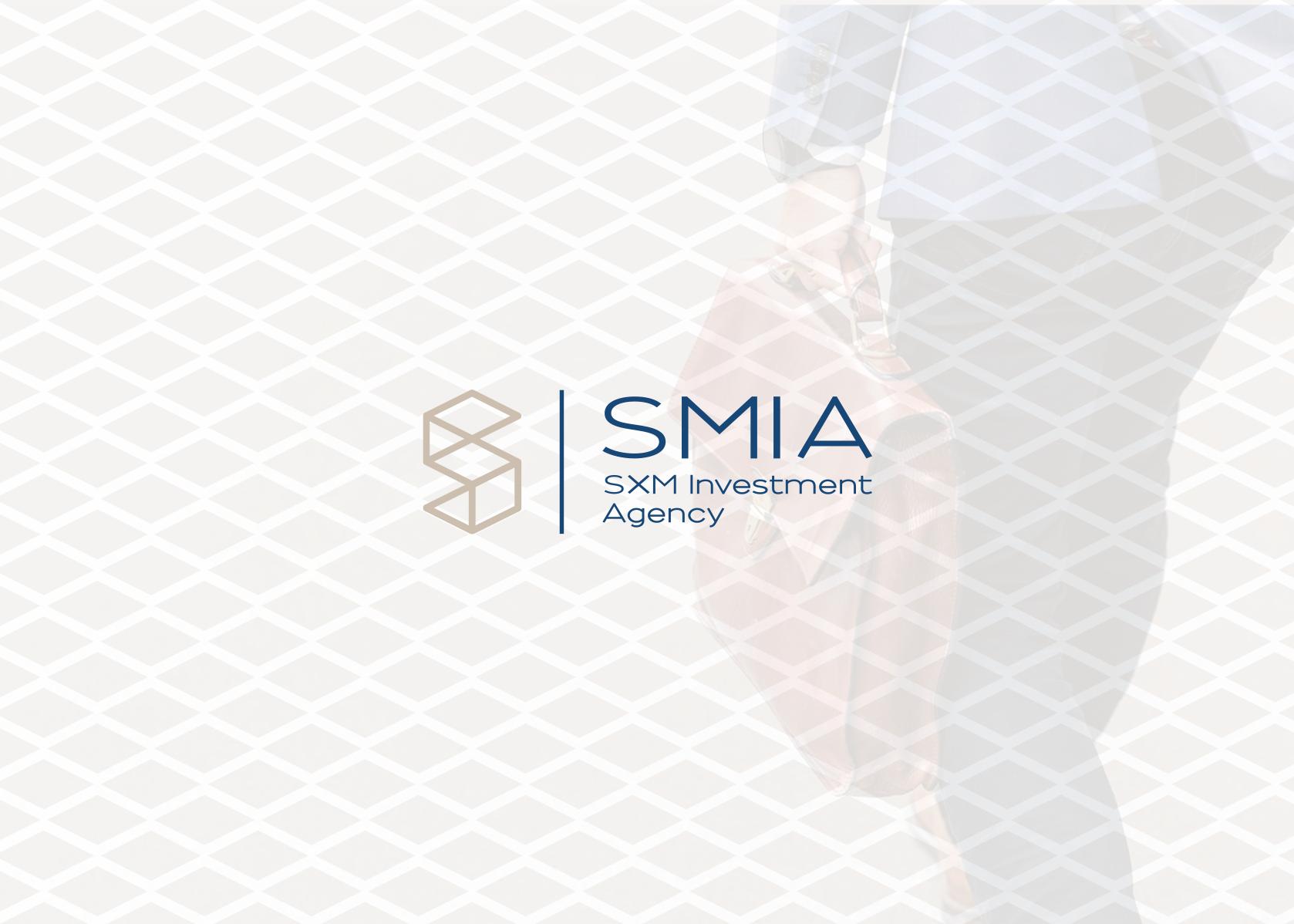 smia, investment agency, branding